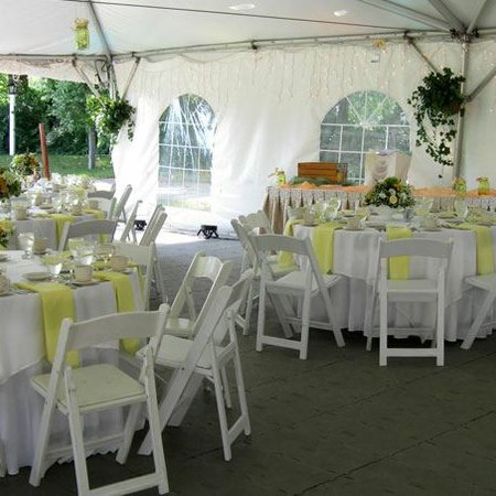 Sturbridge Host Hotel & Conference Center - Weddings