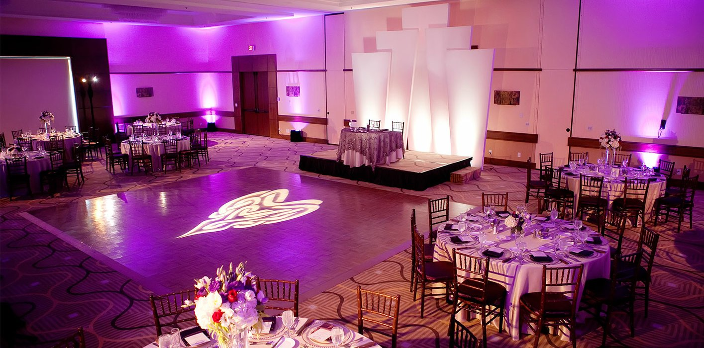 Avenue of the Arts Wyndham Hotel - Weddings's profile image