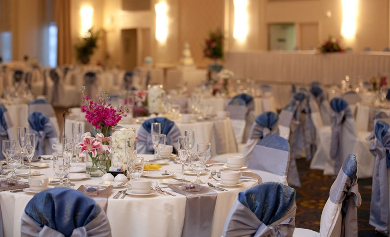 Hilton Wilmington Riverside - Weddings's profile image