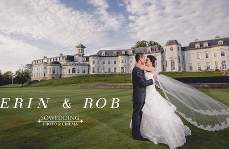 SoWedding Photo And Cinema Productions