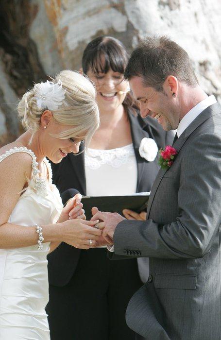 Camille Abbott Marriage Celebrant's profile image