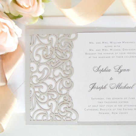 Bellezza Invitations