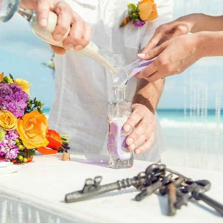Riviera Maya Officiant