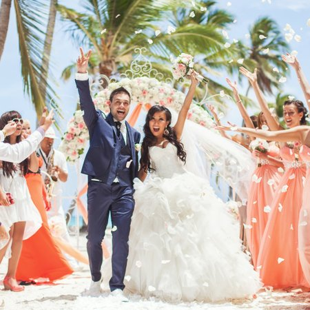Caribbean Wedding Agency