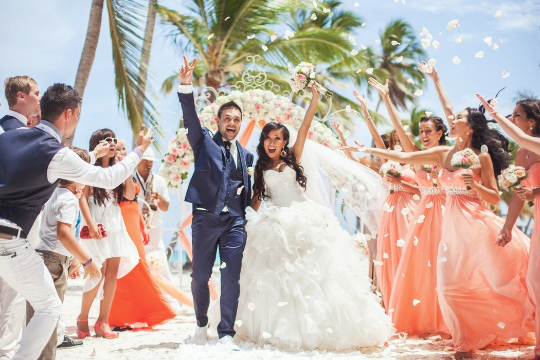 caribbean wedding agency punta cana dominican republic