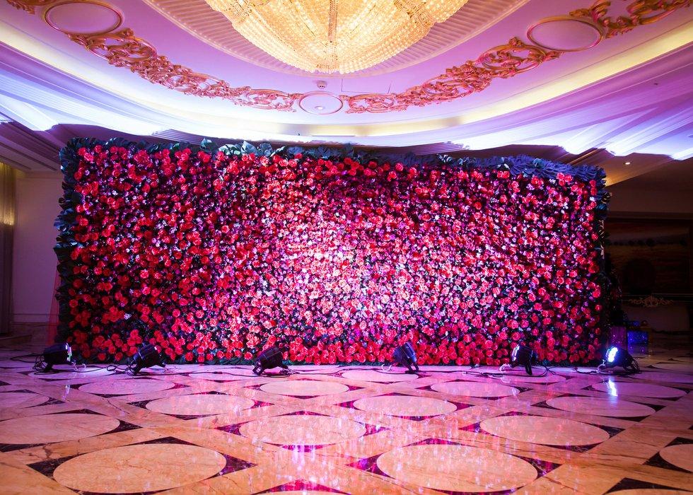 the flower wall company   shanghai china