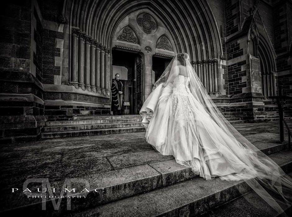 Paulmac Photography's profile image