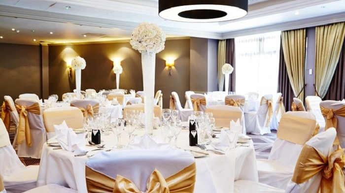 DoubleTree by Hilton Hotel London - Ealing's profile image