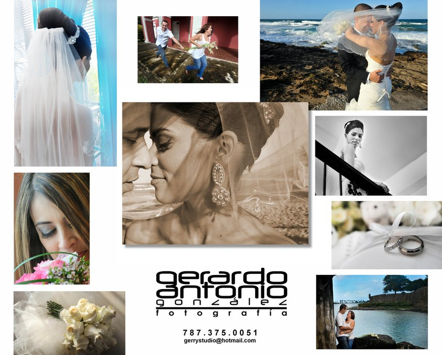 Gerardo Antonio Photography's profile image