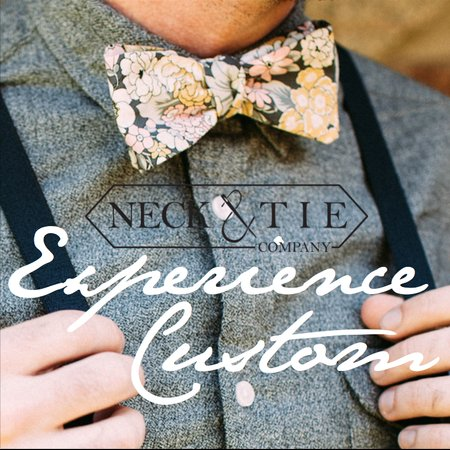 Neck & Tie Co