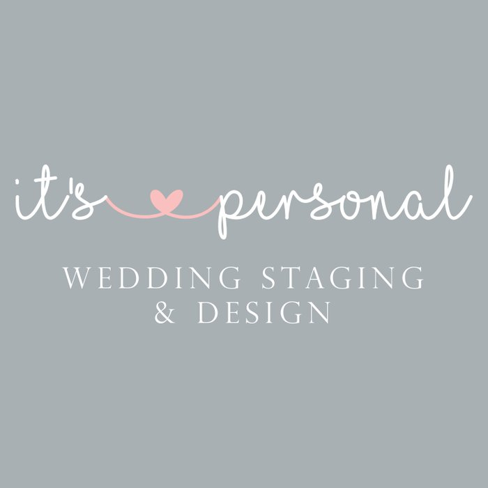 Its Personal Wedding Staging and Design's profile image