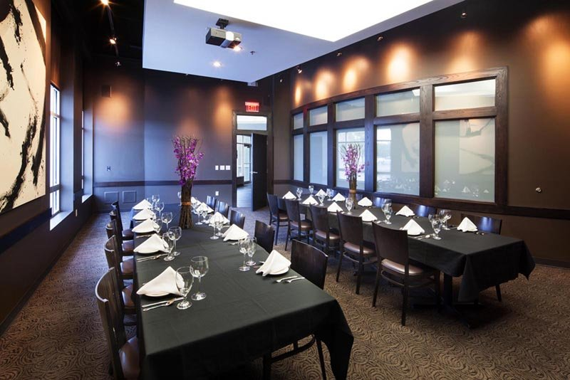 Venue Restaurant & Lounge's profile image