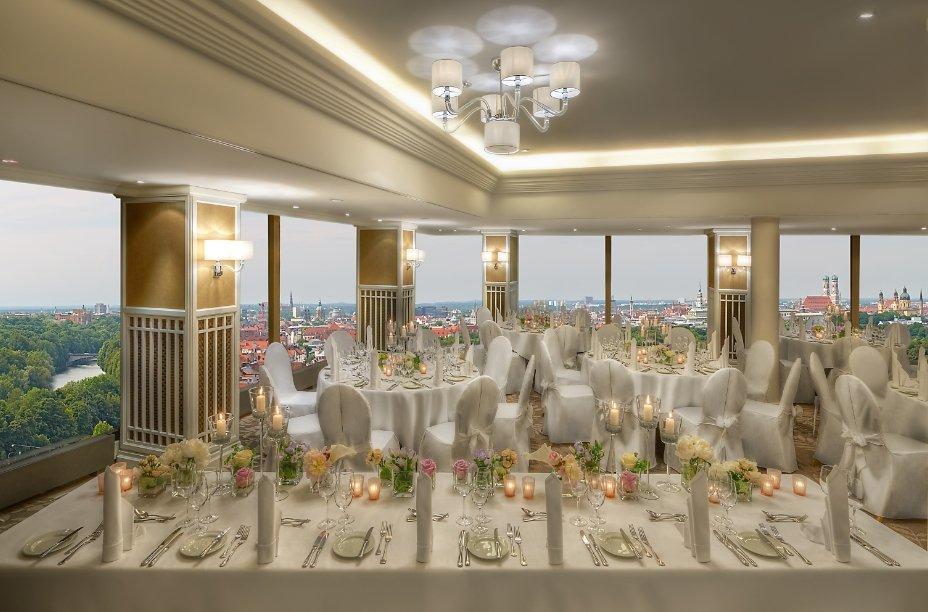 Hilton Munich Park's profile image