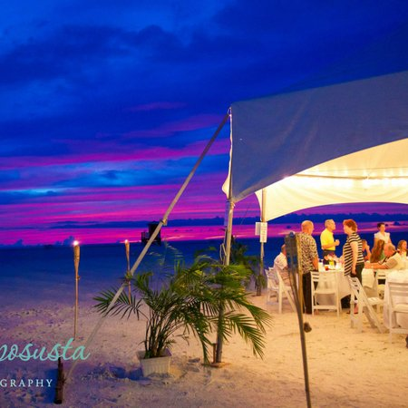Weddings On Sand Key