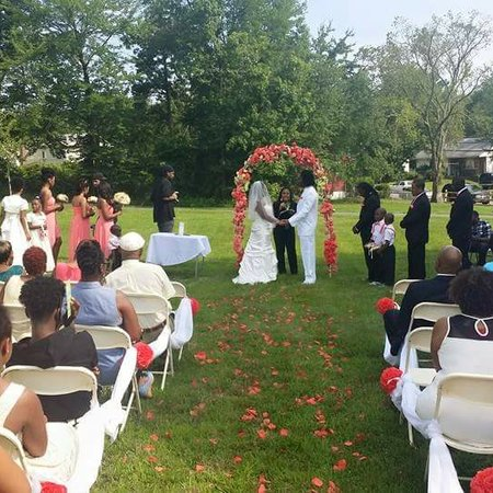 Sweetheart Wedding Vows