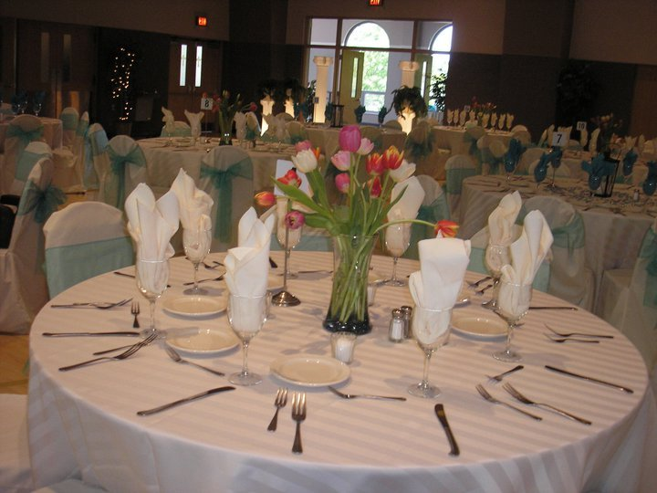 Holy Cross Banquet Hall's profile image