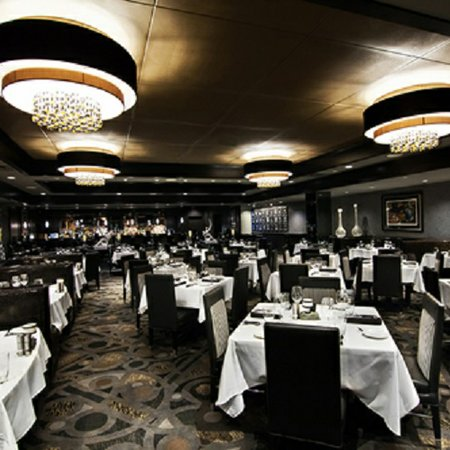 Morton's the Steakhouse King of Prussia