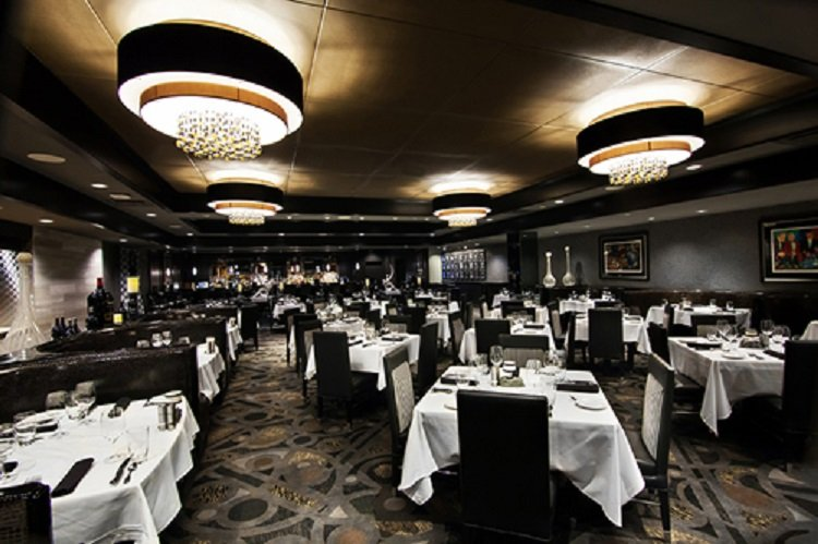 Morton's the Steakhouse King of Prussia's profile image