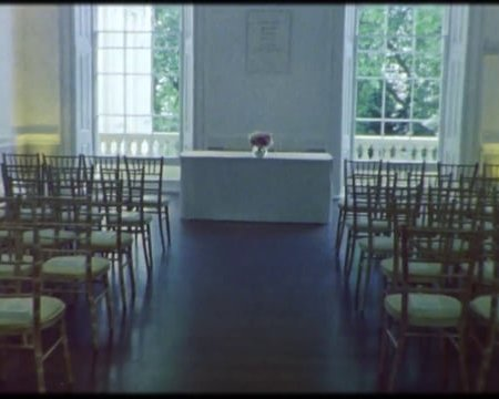 Super 8 Wedding Films