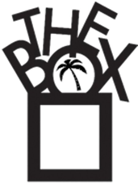 The Box's profile image