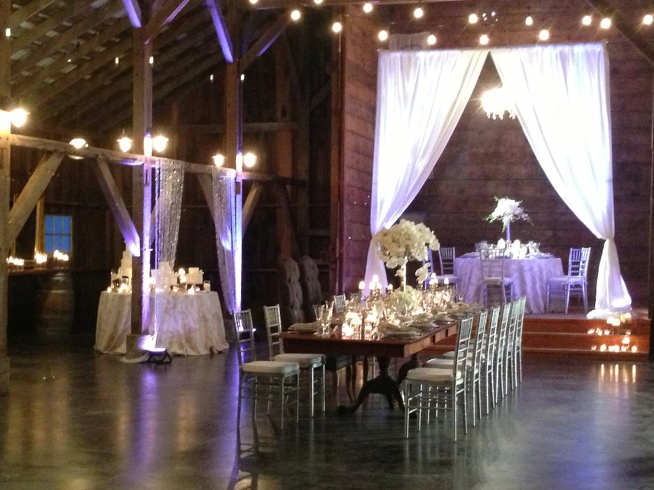 Carolyn Wilson Weddings & Events's profile image