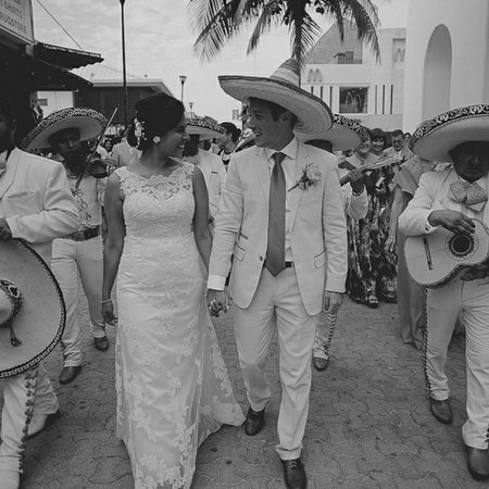 iWedding Mexico