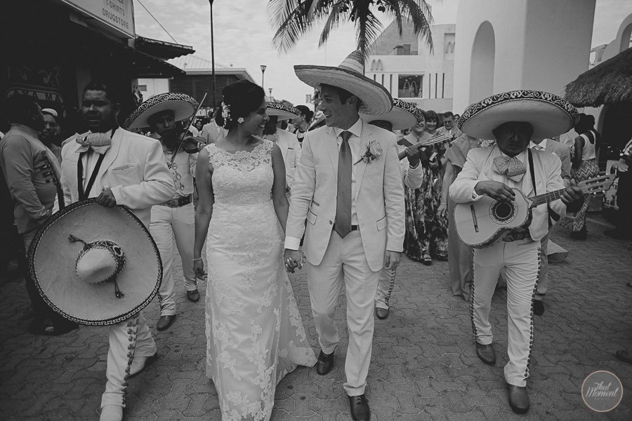 iWedding Mexico's profile image