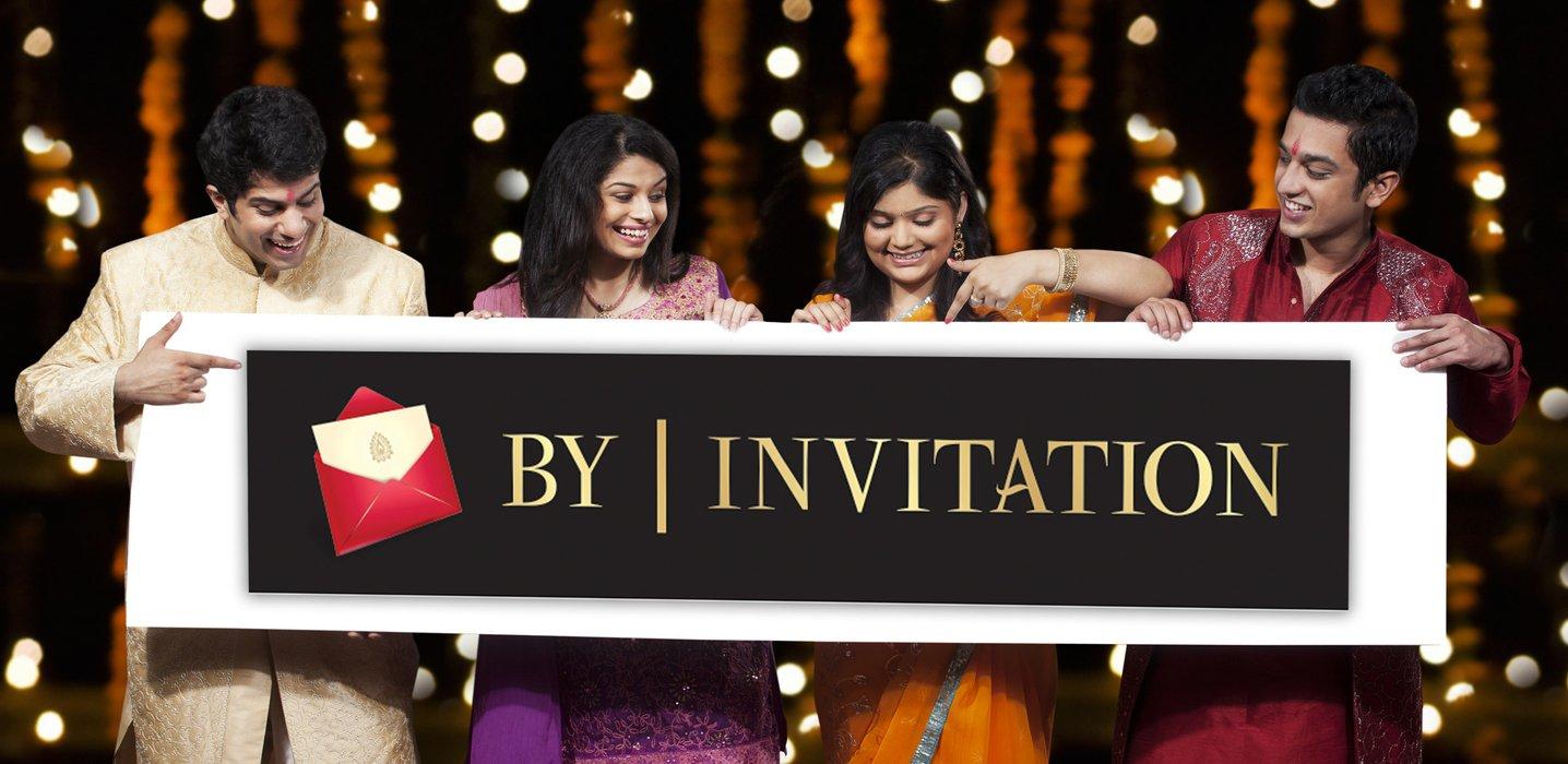 By Invitation's profile image