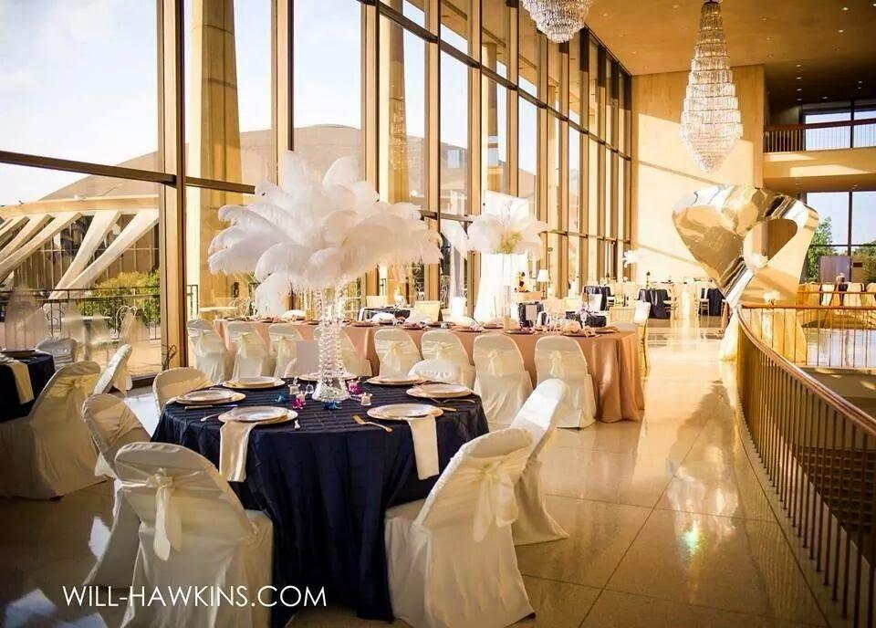 Touche' Weddings & Events, LLC's profile image