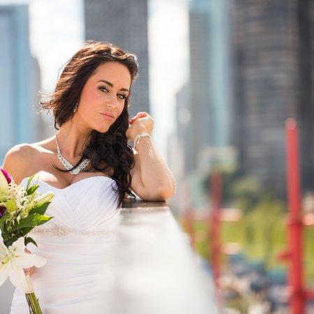 Myriam Cordero-Makeup