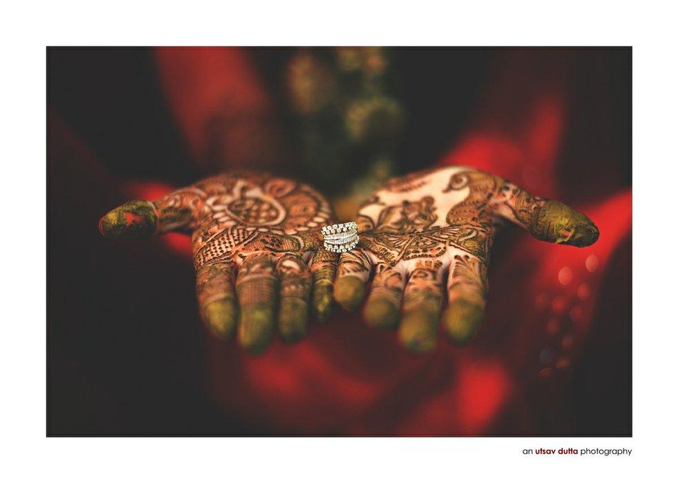 Utsav Dutta Photography's profile image