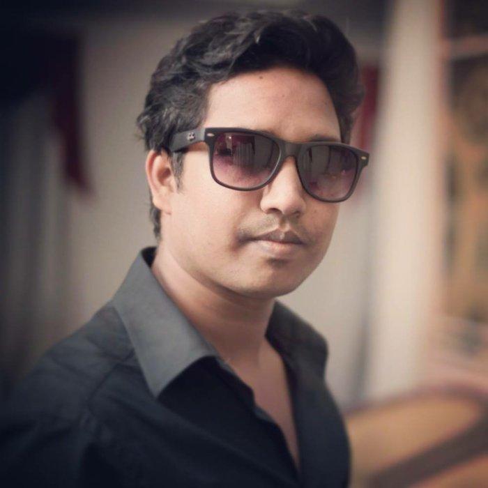 Manish Chauhan Photography's profile image