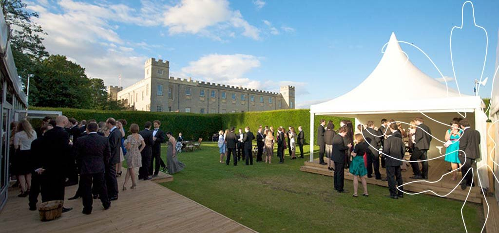 The Garden Room at Syon Park's profile image