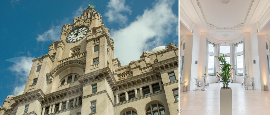 The Venue at the Royal Liver Building's profile image