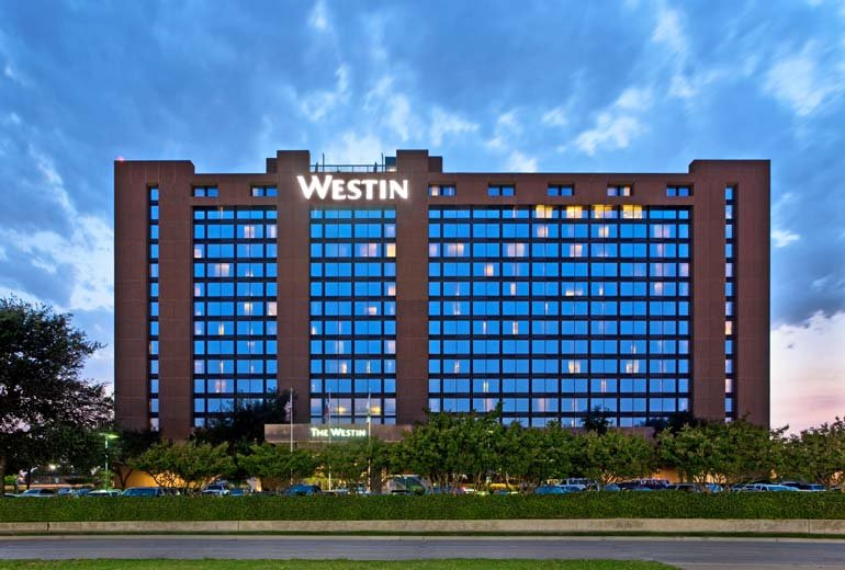 The Westin Dallas Fort Worth Airport's profile image
