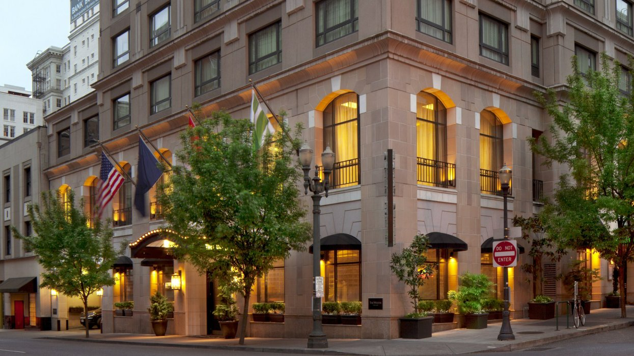 The Westin Portland's profile image