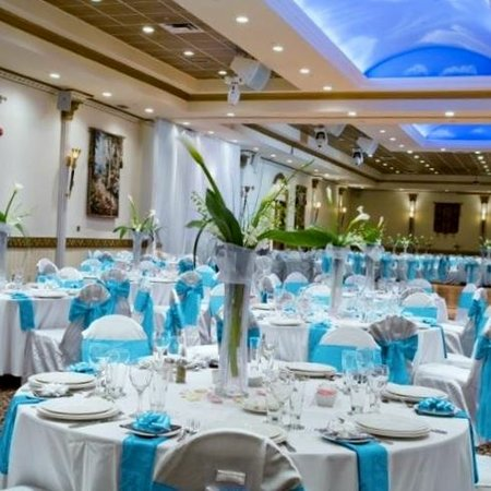 $1 Chair Cover Rentals of Los Angeles