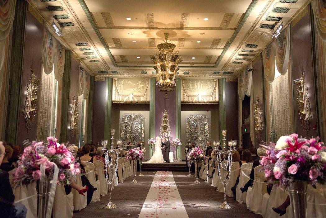 Hilton Cincinnati Netherland Plaza's profile image