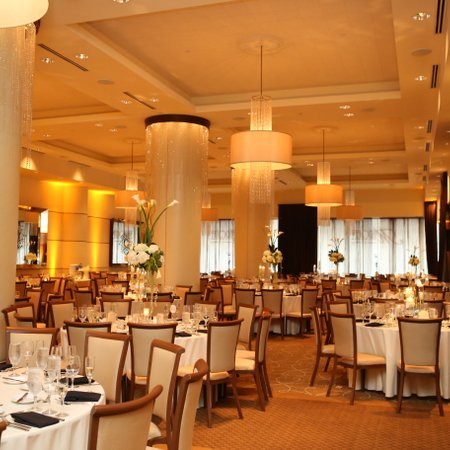 Marquee Events featuring Gershon Fox Ballroom