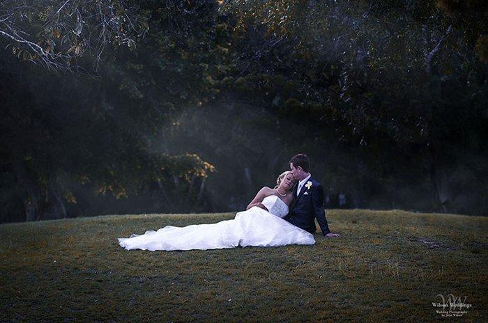 Wilson Weddings Photography's profile image