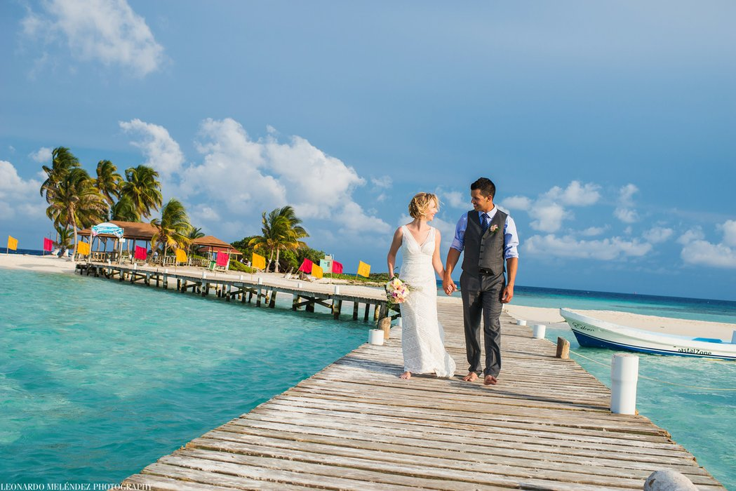 Signature Belize Weddings's profile image