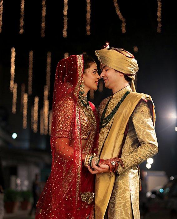 The Wedding Artists's profile image