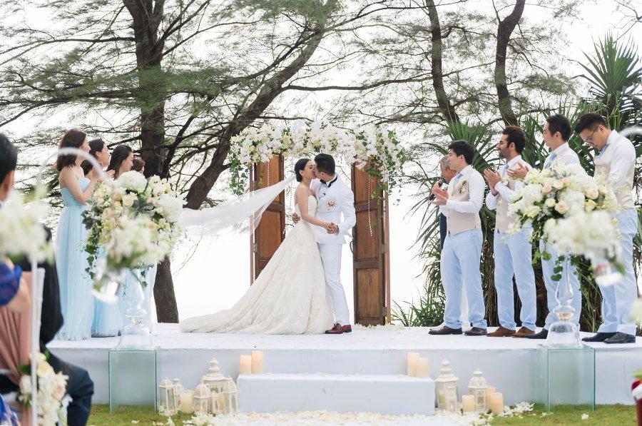 Wedding Boutique Phuket's profile image