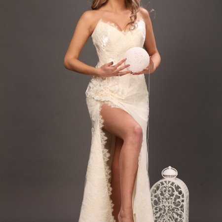 Svetlana Bridal Couture