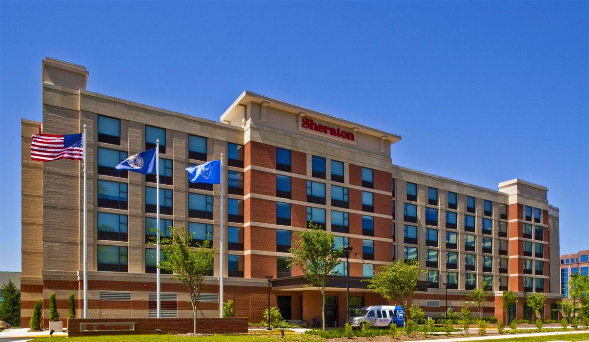 Sheraton Herndon Dulles Airport Hotel's profile image