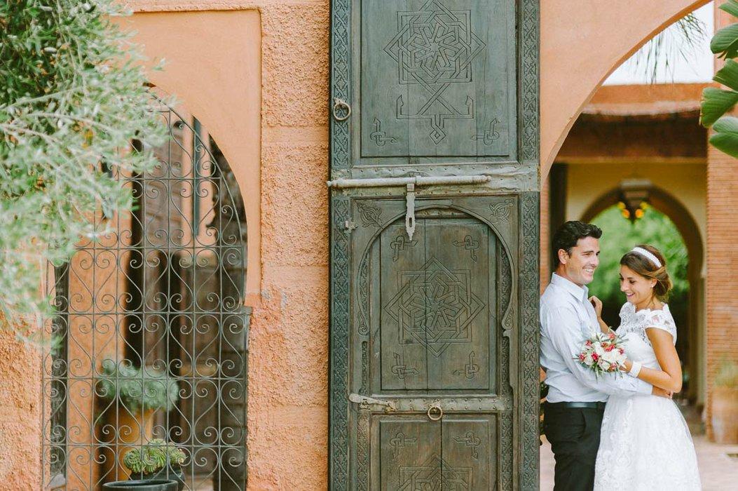 Marocco Wedding's profile image