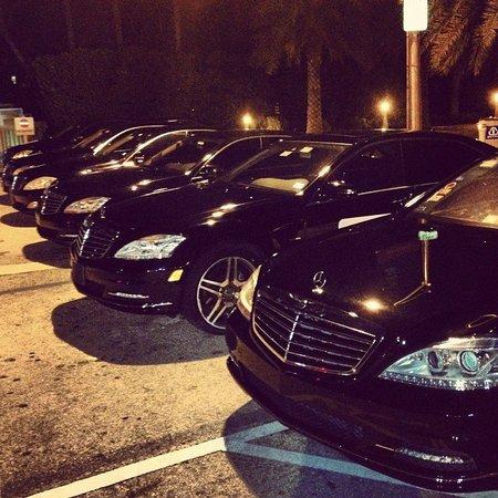 Driven Miami