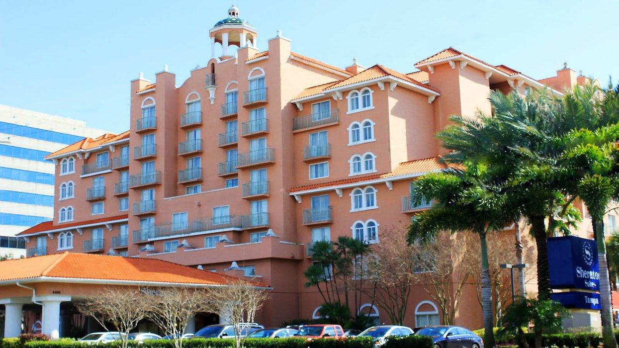 Sheraton Suites Tampa Airport Westshore's profile image