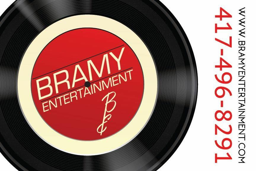 Bramy Entertainment's profile image