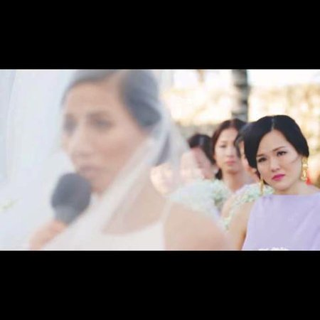 Bali Exclusive Wedding